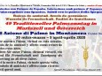 Palmsonntag 2020 - Änderung wegen Coronavirus