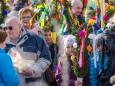 Palmweihe und Palmprozession in Mariazell 2016