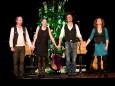 Papermoon Konzert beim Mariazeller Advent 2011