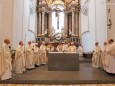 Patrozinium der Basilika Mariazell 2016. Foto: Josef Kuss