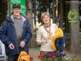 Brunner & Brunner ;-) - Peter Kraus Bergwelle am 26. Juni 2015 in Mariazell - Bürgeralpe