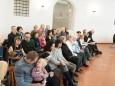 Pfarrsaal in Mariazell gesegnet