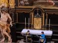 Pfingstkonzert der Lions International in der Sebastianikapelle. Foto: Anna Maria Scherfler