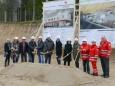 Spatenstich Bauabschnitt 2 Pflegeheim Mariazellerland