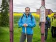 Johann Kleinhofer - Pilgerwanderung Mariazell - Ungarn in Sopron