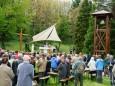 Pilgerwanderung Mariazell - Ungarn in Sopron