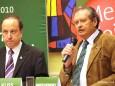 Josef Kuss (ÖVP) & Bernhard Mikschowsky (FPÖ)