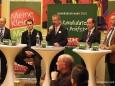 Surböck (GFM), Contini (SPÖ), Tomaschek (Kleine Zeitung), Kuss (ÖVP), Mikschowsky (FPÖ)