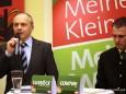 Walter Surböck (Gemeinsam für Mariazell) & Nini Contini (SPÖ)