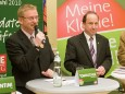 Podiumsdiskussion Wahl 2010