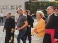 Polizeiwallfahrt nach Mariazell am 10.9.2021 mit Innenminister Karl Nehammer - Fotos: Anna Scherfler