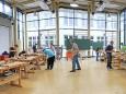Schüler der Polytechnische Schule Mariazell erfolgreich bei Bau-Holz-Metall Leistungswettbewerben