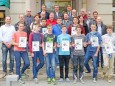 Metaller -  Landeswettbewerb der Polytechnischen Schulen der Steiermark