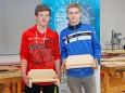 Holz - Landeswettbewerb der Polytechnischen Schulen der Steiermark