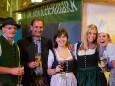 Pracht der Tracht - Aufsteirern 2011 - Unsere Mariazellerlandler