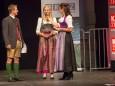 Mag. Markus Lientscher & Mag. Astrid Perna-Benzinger - Pracht der Tracht in Graz 2012