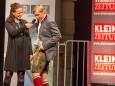Kathi Wenusch & Hans Knauss - Pracht der Tracht in Graz 2012