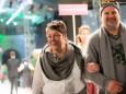 Pracht der Tracht in Graz - Aufsteirern 2015
