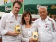 Mariazeller Kaffee - Pracht der Tracht 2012 in Graz - Mariazellerland Team