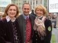 KommR Lieselotte Sailer, Johann Kleinhofer, Mag. Elisabeth Hansa - Pracht der Tracht 2012 in Graz