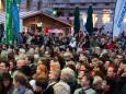 Pracht der Tracht in Graz 2013