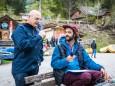 Michael Wallmann und Gerald Auer (SAM) - rafting-wildalpen-2019-7478