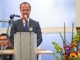 Raiffeisenbank Mariazellerland Generalversammlung - Generaldirektor Mag. Markus Mair