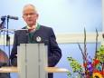 Raiffeisenbank Mariazellerland Generalversammlung - Oberrevisor Karl Pretterhofer