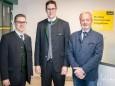 Martin Demmerer, Florian Glitzner, Walter Schweighofer - raiffeisenbank-mariazell-offene-tuer-21895