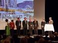 Michaela Rosenblattl, Hedwig Mitterhauser, Johann Hölblinger, Josef Grießl, Josef Sommerer, BM Helmut Pertl - Andreas Schweighofer, Ernst Leitner