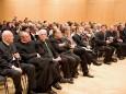 Publikum und Ehrengäste. Foto: Josef Kuss