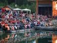 Publikum beim Fendrich Konzert - Bergwelle Mariazell