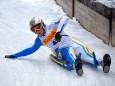 Rennrodel-Europacup auf Naturbahn in St. Sebastian 16.-17. Februar 2013