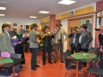 90 Jahr Feier von Richard Feischl im Rüsthaus der FF Mariazell