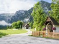 Brunnsee auf die Riegerin - Bergtour - 3.Juli 2014