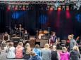 CaRouSel48 - Rock den Berg auf der Mariazeller Bürgeralpe 2014
