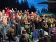 Rock den Berg auf der Mariazeller Bürgeralpe 2014