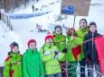 Naturbahn Rodel WM 2015 im Mariazellerland