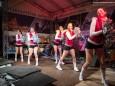Millenium Dancers - Naturbahn-Rodel WM 2015 im Mariazellerland - Eröffnungsfeier.