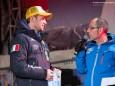 Teilnehmer Italien - Naturbahn-Rodel WM 2015 im Mariazellerland - Eröffnungsfeier.
