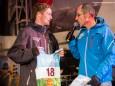 Teilnehmer Neuseeland - Naturbahn-Rodel WM 2015 im Mariazellerland - Eröffnungsfeier.