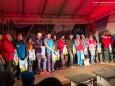 Naturbahn-Rodel WM 2015 im Mariazellerland - Eröffnungsfeier.