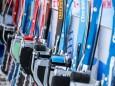 Naturbahn Rodel WM im Mariazellerland - Training am 15.1.2015