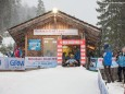 Naturbahn Rodel WM 2015 in Mariazell