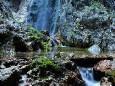 Romana Reithner - Marienwasserfall