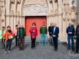 Romea Strata Pilgertour