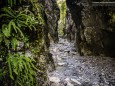 Ein Blick zurück - Roßlochklamm zwischen Frein und Mürzsteg