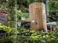 Höre die Stimmen des Waldes - Roßlochklamm zwischen Frein und Mürzsteg