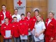Rotes Kreuz Bezirksversammlung 2011 in Mariazell - ÖRJK
