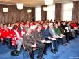 Rotes Kreuz Bezirksversammlung 2011 in Mariazell